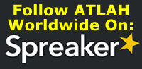 Follow ATLAHWorldwide On Spreaker