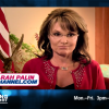 I Am Going To Subscribe To Sarah Palin Network