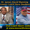 Coach Dave Simply Awesome: Treat Her Like A Real Lady