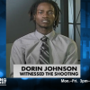 My Little Chat With Dorian Johnson