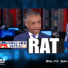 The Boycott Of MSNBC To Demand Al Sharpton Firing