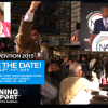 The Showdown With Sharpton At The Sheraton