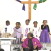 The Mother Shealy Singers Perform Father Abraham