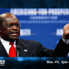 A Word From The Lord to Herman Cain