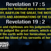 The Prophecy of Jesus About Obama and Oprah Winfrey Pt. 3