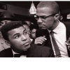 Did Muhammad Ali Usurp Malcolm X as Favorite Son?