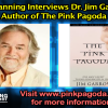 The Pink Pagoda: The Extraordinary Work of Dr. James Garrow