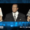 Farrakhan Calls Obama the Son of a Devil