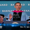Obama Doing the Barnard Dance