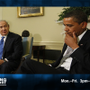 Netanyahu Got Shafted by the White House