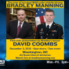 "I, James David Manning, Unite With ""Free Bradley Manning"""