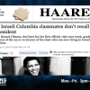 25 Students Who Never Saw Obama at Columbia University