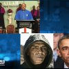The History Channel Posts Likeness of Obama the Son of Satan