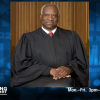 Clarence Thomas says the Black Man is Going Into Extinction