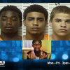 Three Trayvon Martin Type Thugs Kill Chris Lane