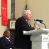 Dr. Jerome Corsi Speaks in Harlem
