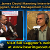 Special Guest Bill Laggner:  Asset Management Consultant