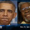 DNA Skin Tags Frank Marshall Davis as Obama's Papa