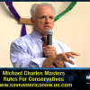 Mike Master Explains Taxes, Politicians, and the Poor Economic Performance of America
