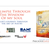 A Glimpse Through The Window Of My Soul by Precious Lafleur – Book Trailer