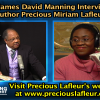 Precious Lafleur's Book Interview