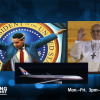 Bergoglio, Obama And Flight 370