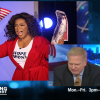 Glenn Beck And Oprah Winfrey Share A Common Love