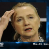 Hillary Clinton Suffering From Induced Mental Disorders