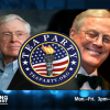 King Charles And King David Koch Mind Control The Tea Party