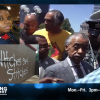 Al The Snitch Gets Heckled At Ferguson, Missouri