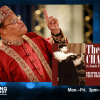 Farrakhan Ticked Off With The Mack Daddy