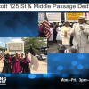 Boycott 125 St & Middle Passage Dedication Comments