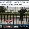 White House Fence Jumpers