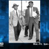 Bayard Rustin Convince Dr. King To Leave Jesus