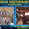 Jaiya Restaurant, You Have Been Warned