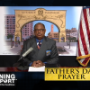 Father's Day Sanctification Worship