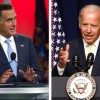 Romney And Biden Are Back In The Presidential Race