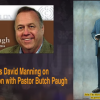 Dr. Manning's Prayer On A Call To Decision Radio Show With Pastor Butch Paugh