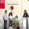 Two Campaign Workers For Tribulation Trump Now Homeless Speaks At ATLAH