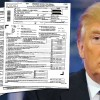 The Birth Certificate Versus The Taxes